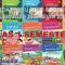 Download Buku Guru dan Buku Siswa K13 Kelas 1 Revisi 2017 Semester 2
