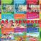 Download Buku Guru dan Buku Siswa K13 Kelas 3 Revisi 2018 Semester 1
