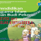 Download RPP PAI SD kelas 5 Semester 1 kurikulum 2013 revisi 2017