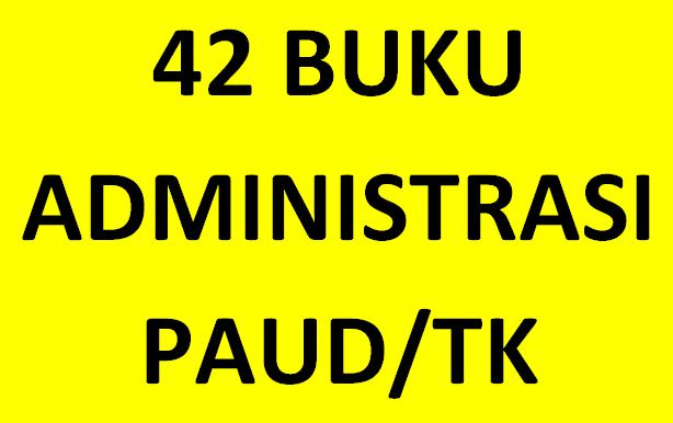 Administrasi PAUD