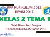 RPP 1 Lembar PKN SMA/MA/SMK Kelas 10 Semester 2