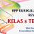 RPP Kelas 5 Tema 3 Kurikulum 2013 Revisi 2017