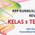 RPP Kelas 5 Tema 8 Kurikulum 2013 Revisi 2017