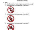 Soal PH/UH Kelas 2 Tema 7