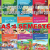 Download Buku Guru dan Buku Siswa K13 Kelas 4 Revisi 2017 Semester 2
