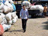 Gamal Albinsaid sang Dokter Penggemar Sampah