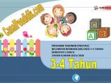 Download Prota PAUD Umur 3-4 Tahun