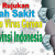 Daftar Rujukan Rumah Sakit Virus Corona di 34 Provinsi Indonesia